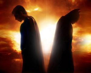 """Batman va fi interpretat de Ben Affleck si """"va da ochii"""" cu Superman"""