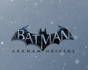 Batman revine duminica in jocul video Arkham Origins