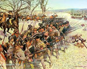23 Ianuarie  1775: comerciantii londonezi au cerut reconcilierea cu America