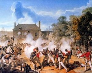30 martie 1814: Trupele aliate ocupa Parisul