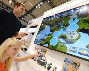 Game Development, maratonul de creatie organizat de Ubisoft, pe 5 si 6 aprilie