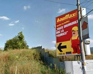 Un mare lant de magazine de bricolaj ar putea iesi din Romania