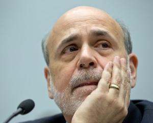 Bernanke: Saracii Americii inca se confrunta cu probleme majore