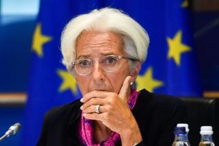 Previziunile economice se inrautatesc pentru Europa. Economia se topeste sub auspiciile celui de-al doilea val pandemic