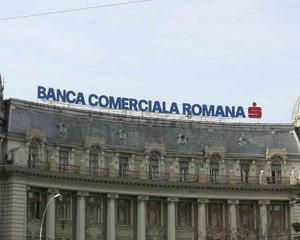 BCR: Crestere de peste 70% la vanzarile de credite de nevoi personale