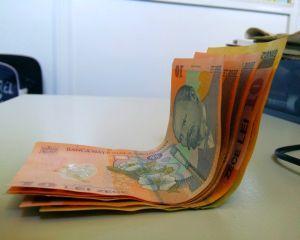 BCR, crestere de 280% la creditele garantate