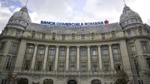 Profitul BCR a scazut cu 65,6% din cauza provizionului legat de Banca pentru Locuinte