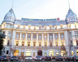 BCR a platit Euro Insol 52 de milioane de euro pentru proiectul Silver Mountain