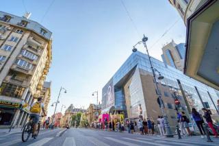 BCR a obtinut 36 de milioane de euro pentru Bucharest Financial Plaza
