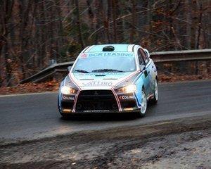 Nespresso continua sa sponsorizeze BCR Leasing Rally Team