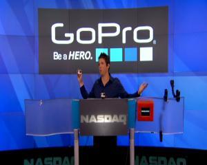 Sute de angajati concediati de la GoPro!