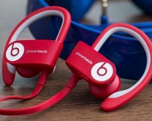 Apple va concedia 200 de angajati de la Beats