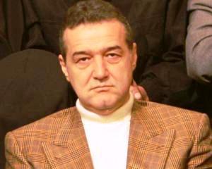 George Becali va lucra la Academia de fotbal a lui Gheorghe Hagi