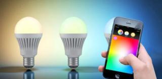 Avantajele si dezavantajele becurilor LED Wi-Fi