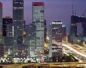 Economia Chinei creste tot mai putin. Vine stagnarea?