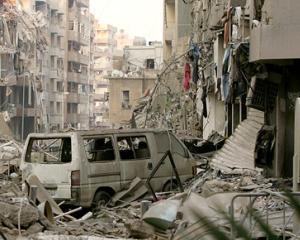MAE condamna atentatele de la Beirut