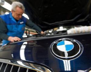 La 19 ani de la inceperea productiei in SUA, BMW a fabricat 2,5 milioane de autoturisme