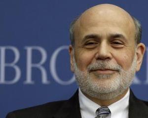 """Un nou job pentru """"Big Ben"""" Bernanke"""