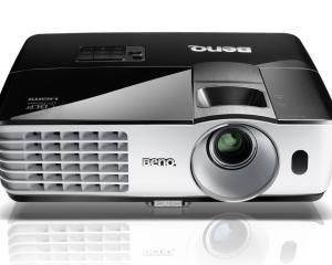 BenQ MH680, noul proiector Full HD de la BenQ