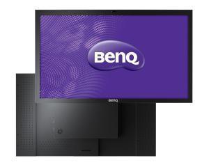BenQ prezinta o gama completa de solutii interactive profesionale in cadrul evenimentului ISE 2014