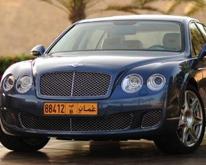 Bentley recruteaza 140 de angajati
