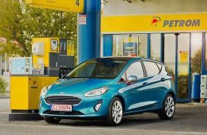 OMV Petrom si-a extins reteaua cu patru statii de distributie carburanti