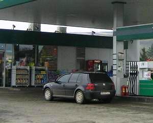 Oamenii de afaceri: Cresterea pretului la carburanti va avea un impact asupra nivelului de trai