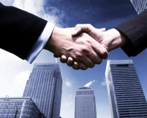BERD se bucura ca Banca Transilvania cumparat actiuni la Victoriabank