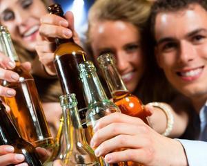 Berea, bautura favorita a romanilor si in zilele de concediu