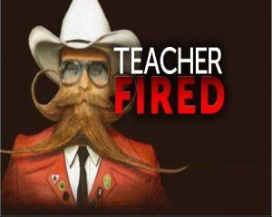SUA: Un profesor universitar a fost concediat dupa ce imaginea sa a aparut pe o doza de bere