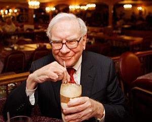Berkshire Hathaway ar trebui sa-l cloneze pe Warren Buffett