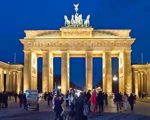 Berlinul, primul oras din lume cu domeniu propriu de internet