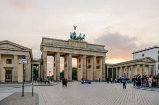 Germania a actualizat lista zonelor de risc. Judetele Gorj si Neamt au fost retrase de pe lista
