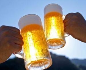 Plus de 3,8% pentru piata berii din Romania