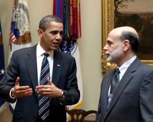 Seful Fed: Economia SUA este puternica, nu prea mai are nevoie de stimulente financiare
