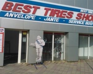 Best Tires a mai deschis un punct de lucru