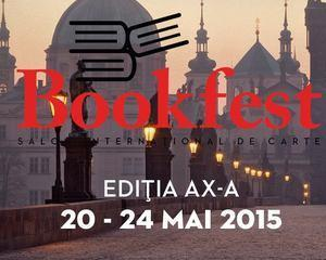 BVB participa la Bookfest 2015