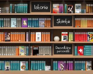 Biblioteca Digitala se extinde in 300 de licee