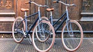 Aproape 45 de milioane de lei pentru 48 de kilometri de piste de biciclete pe 21 de strazi din Bucuresti