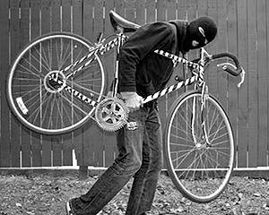 Ce se intampla cu bicicletele furate?