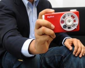 Bigshot, camera foto care poate fi asamblata de copii