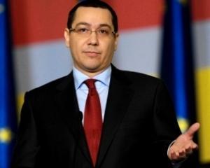 Privatizarea CFR Marfa, Episodul 2: Ponta a cerut reluarea procesului