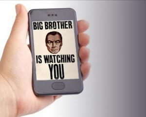Opinie Paul Barbu: Suferim de mania importantei si paranoia supravegherii
