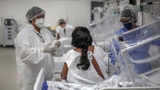 Brazilia a depasit pragul de 100.000 de decese cauzate de COVID-19