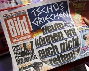 Cel mai vandut tabloid din Germania va introduce sistemul de plata pentru vizualizarea articolelor