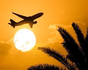 A crescut numarul biletelor de avion dus catre Londra
