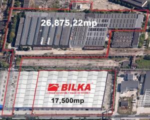 Bilka Steel demareaza un plan investitional de 5 milioane de euro