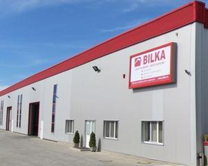 Bilka Steel la cinci luni: Afaceri in crestere cu 43% si o noua line de productie