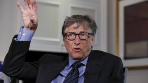 Bill Gates avertizeaza: Criptomonedele pot ucide oameni
