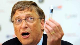 Bill Gates investeste intr-un start-up care dezvolta pastile anti-Covid, cu ajutorul inteligentei artificiale